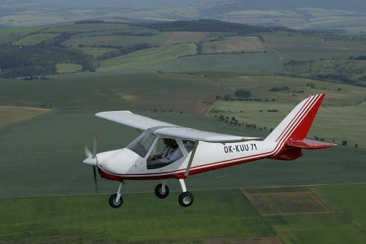 Rider 031 certification flights