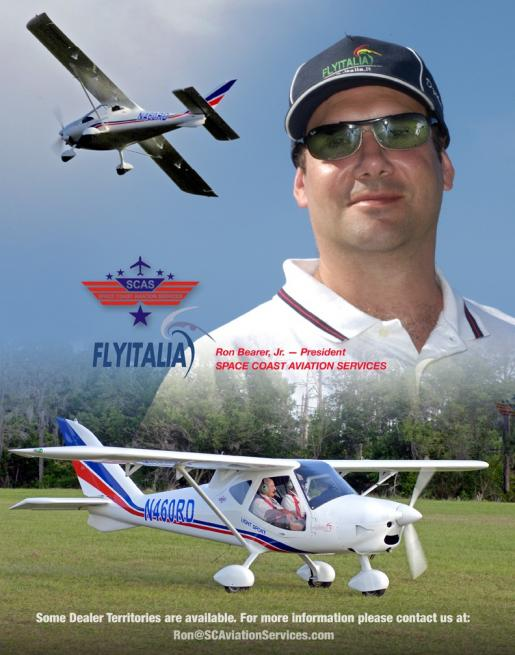 Space Coast Aviation Services