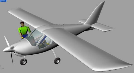 2009-Mai : MD9 project