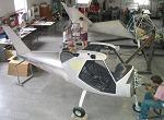 GRYF Aircraft sro Hluk production